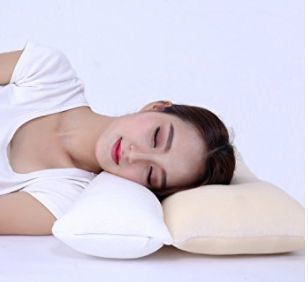 ACOGEDOR ストレートネック 枕 ネックフィット枕.JPG